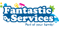 Fantastic Services Group coupons + extra cash back